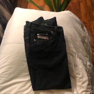 Jeans Diesel 32x30
